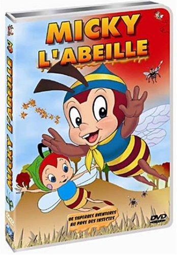Micky l'abeille, Vol. 3