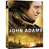 John Adams - The Complete HBO Series (3 DVDs)