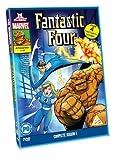 Fantastic Four - Series 1 - Complete