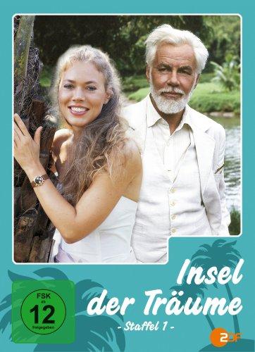 Insel der Träume Staffel 1 (3 DVDs)