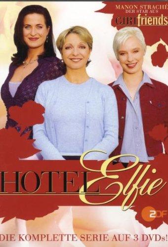Hotel Elfie