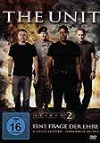 The Unit - Eine Frage der Ehre, Season 2 (6 DVDs)