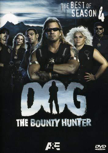 Dog the Bounty Hunter - Best of Season 4 [RC 1]
