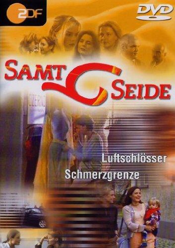 Samt & Seide Die Familien-Saga beginnt
