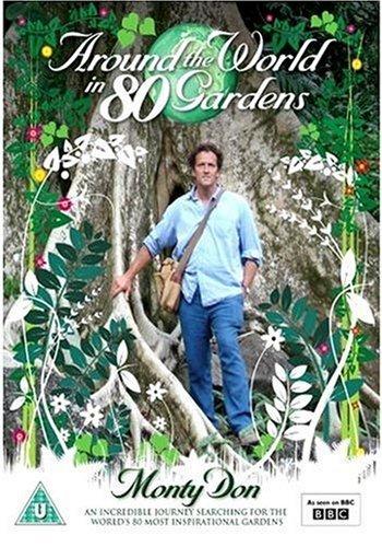 Around The World In 80 Gardens,
