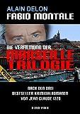 Fabio Montale - Die Verfilmung der Marseille-Trilogie (3 DVDs)