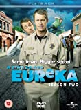 A Town Called Eureka - Series 2 - Complete