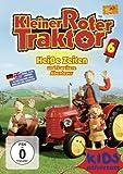 Kleiner roter Traktor 6 - Heiße Zeiten und 5 weitere Abenteuer
