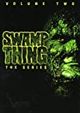 Swamp Thing - The Series, Volume 2 [RC 1]