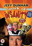 Spark pf Insanity