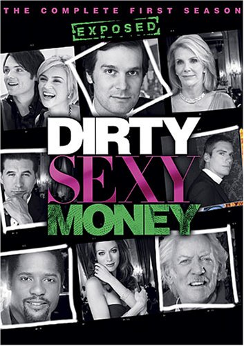 Dirty Sexy Money: