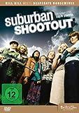 Suburban Shootout - Staffel 1 (2 DVDs)
