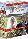 Midsomer Murders - Series 6