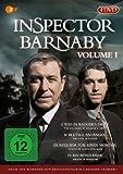 Inspector Barnaby, Vol. 1 (4 DVDs)