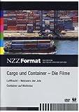 NZZ Format: Cargo und Container