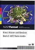 NZZ Format: Kraut, Kräuter und Gewürze - Best of