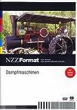 NZZ Format: Dampfmaschinen