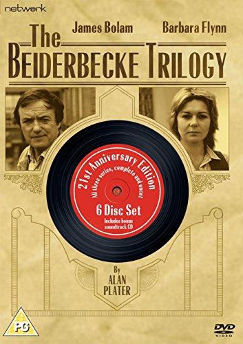 The Beiderbecke Trilogy (6 DVDs)