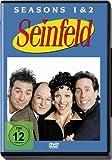 Season 1 + 2 (4 DVDs)
