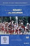 Wie lebten die Römer?/ Die Alemannen - Wotans Krieger ...