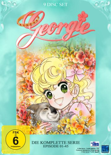 Georgie Complete Edition (9 DVDs)