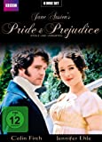 Pride & Prejudice - Stolz und Vorurteil (1995) (6 DVDs)