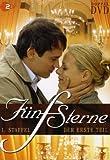 Fünf Sterne - Staffel 1 / Folge 1-10 (2 DVDs)