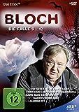Bloch - Die Fälle  9-12 (2 DVDs)