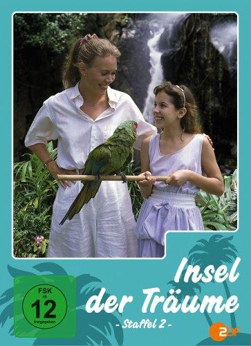 Insel der Träume Staffel 2 (2 DVDs)