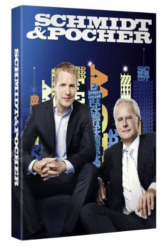 Schmidt & Pocher Das erste Jahr/Best Of ... (2 DVDs)