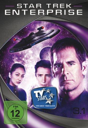 Star Trek - Enterprise: Season 3, Vol. 1 (3 DVDs)