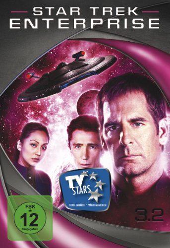 Star Trek - Enterprise: Season 3, Vol. 2 (4 DVDs)