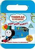 Carry Me - Thomas - Peep Peep Party