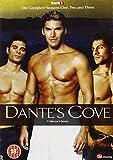 Dante's Cove [Box Set]