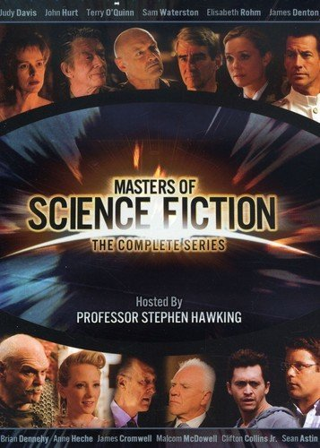 Masters of Science Fiction: