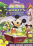 Mickey Mouse Clubhouse - Storybook Surprises