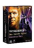 Van Veeteren Vol. 1: Das vierte Opfer und Münsters Fall (2 DVDs)