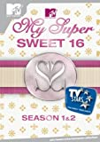 My Super Sweet 16 - Season 1 & 2 (3 DVDs)
