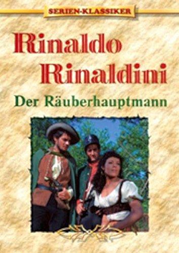 Rinaldo Rinaldini Der Räuberhauptmann (2 DVDs)