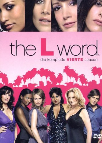 The L Word Season 4 (4 DVDs)