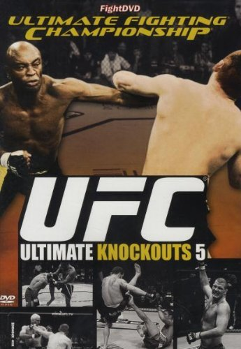 UFC Ultimate Knockouts 5