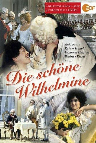 Die schöne Wilhelmine
