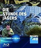 Discovery HD: Jeff Corwin - Die Stunde des Jägers [Blu-ray]