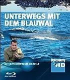 Discovery HD: Jeff Corwin - Unterwegs mit dem Blauwal [Blu-ray]