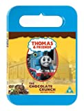 Carry Me - Thomas - The Chocolate Crunch