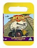 Carry Me - Brum: Kitten Rescue