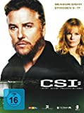 CSI - Season  8 / Box-Set 2 (3 DVDs)