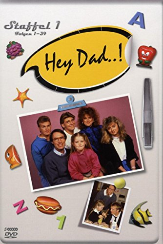 Hey Dad..! Staffel 1 (5 DVDs)