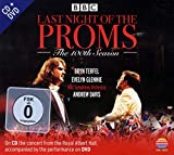 Last Night of the Proms - 100th Season (CD+DVD)