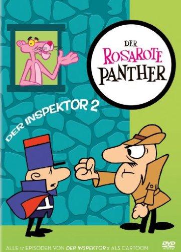 Der rosarote Panther - Der Inspektor Vol. 2